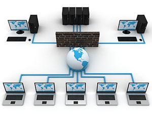 خدمات شبکه و خدمات کامپیوتر