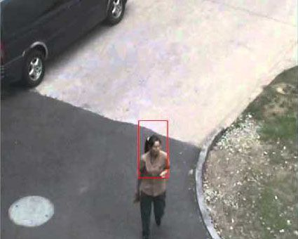 تعقیب یا Smart Tracking دوربین مداربسته