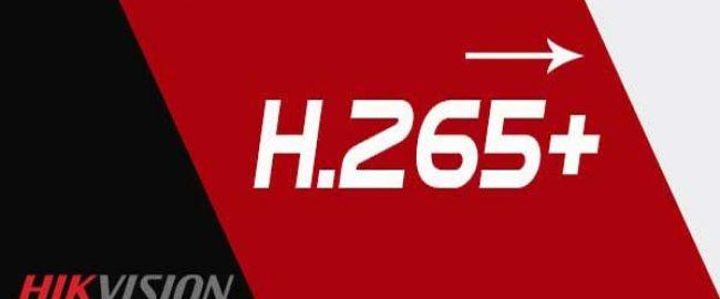 فشرده سازی H.265+ دوربین مداربسته چیست؟