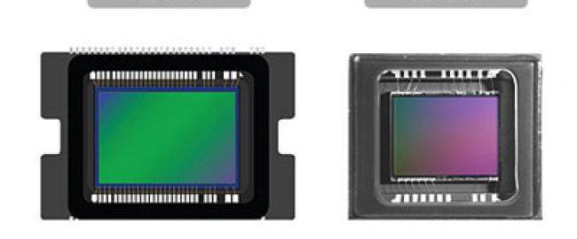 چیپ تصویر دوربین مداربسته چیست؟