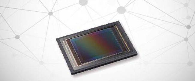آشنایی با چیپ تصویر Progressive CMOS