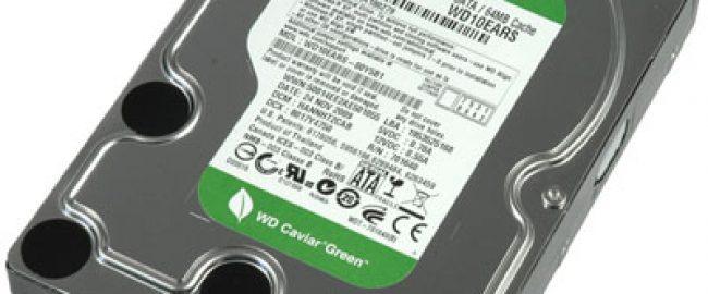 چه هارد دیسکی برای DVR مناسب است؟